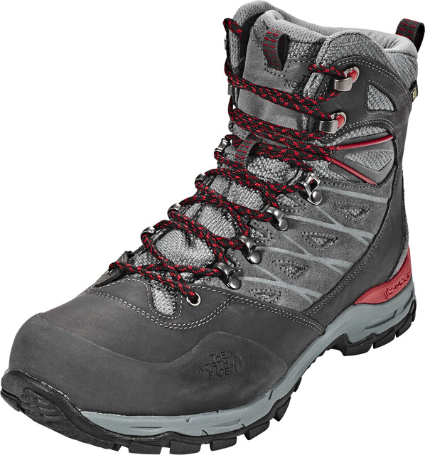 Calzado The Trek Face Hombre North Gtx Grisnegro Hedgehog 1qXanprwq